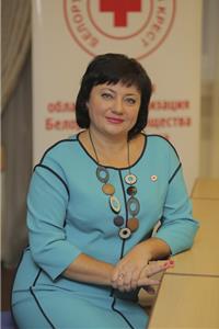Смоляк Алла Викторовна - База данных белорусских чиновников